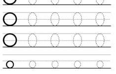 Alphabet Tracing Generator
