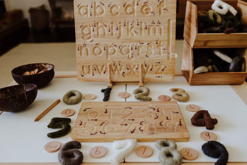 Lower Case Letter Tracing Board Intended For Q Toys Alphabet Tracing