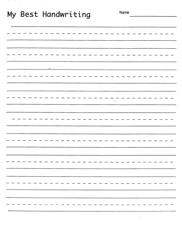 Math Worksheet : Tracing Practice For Preschoolers Free Regarding Handwriting Name Tracing Sheets