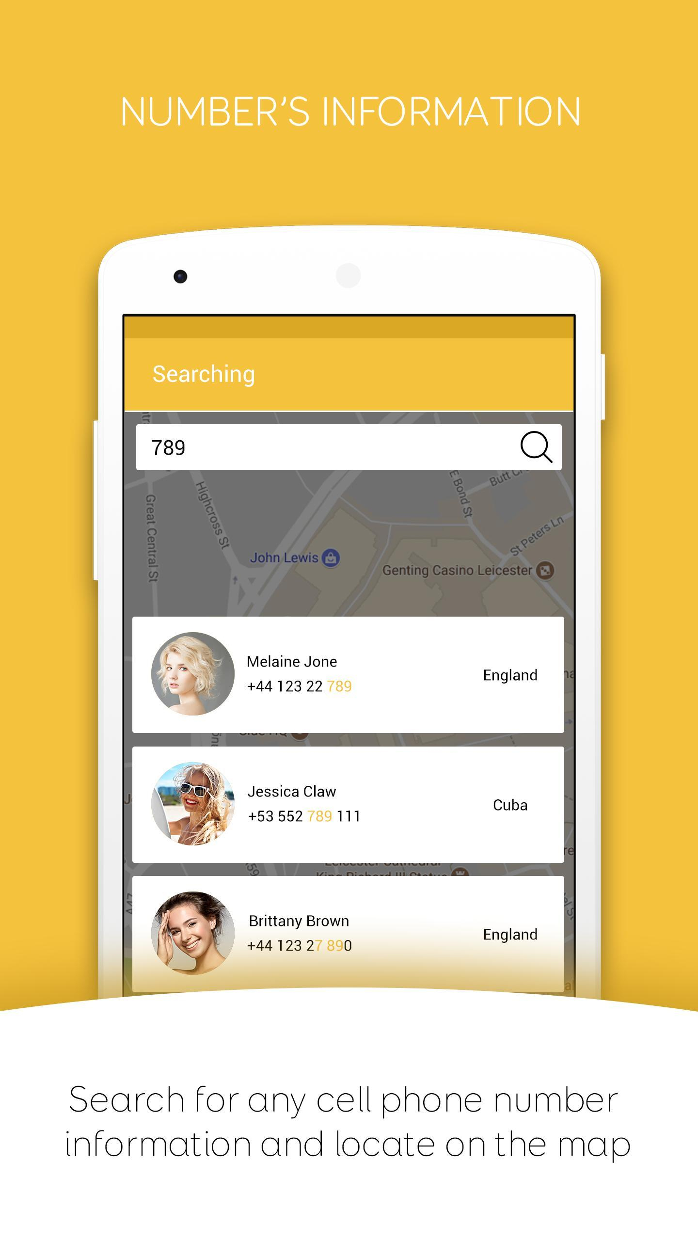 Mobile Number Tracker With Name And Full Address For Android with regard to Name Tracking By Mobile Number