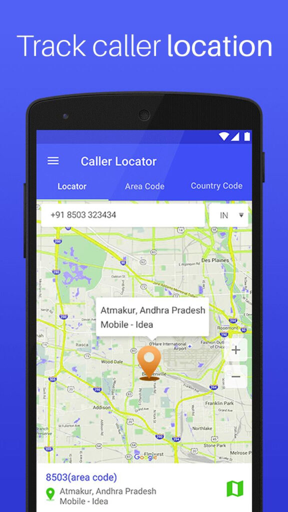 Mobile Number Tracker With Name And Full Address For Android Within Name Tracking By Mobile Number