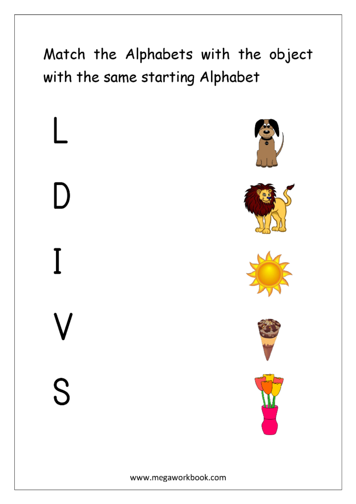 Pin On Worksheets Inside Alphabet Knowledge Worksheets