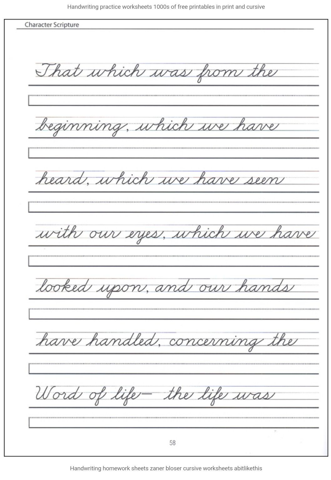 Pinolga Jackson On English | Cursive Handwriting intended for Name Tracing Practice Cursive