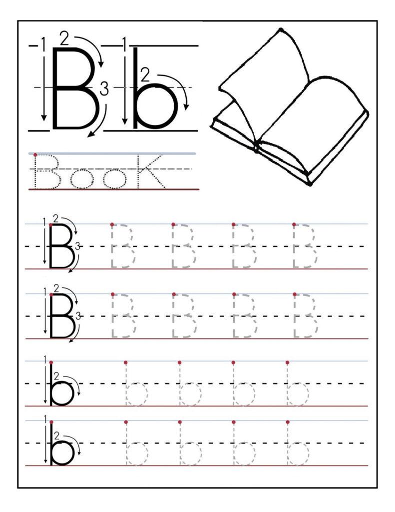Preschool Alphabet Worksheets | Activity Shelter Pertaining To Alphabet A Worksheets For Preschool