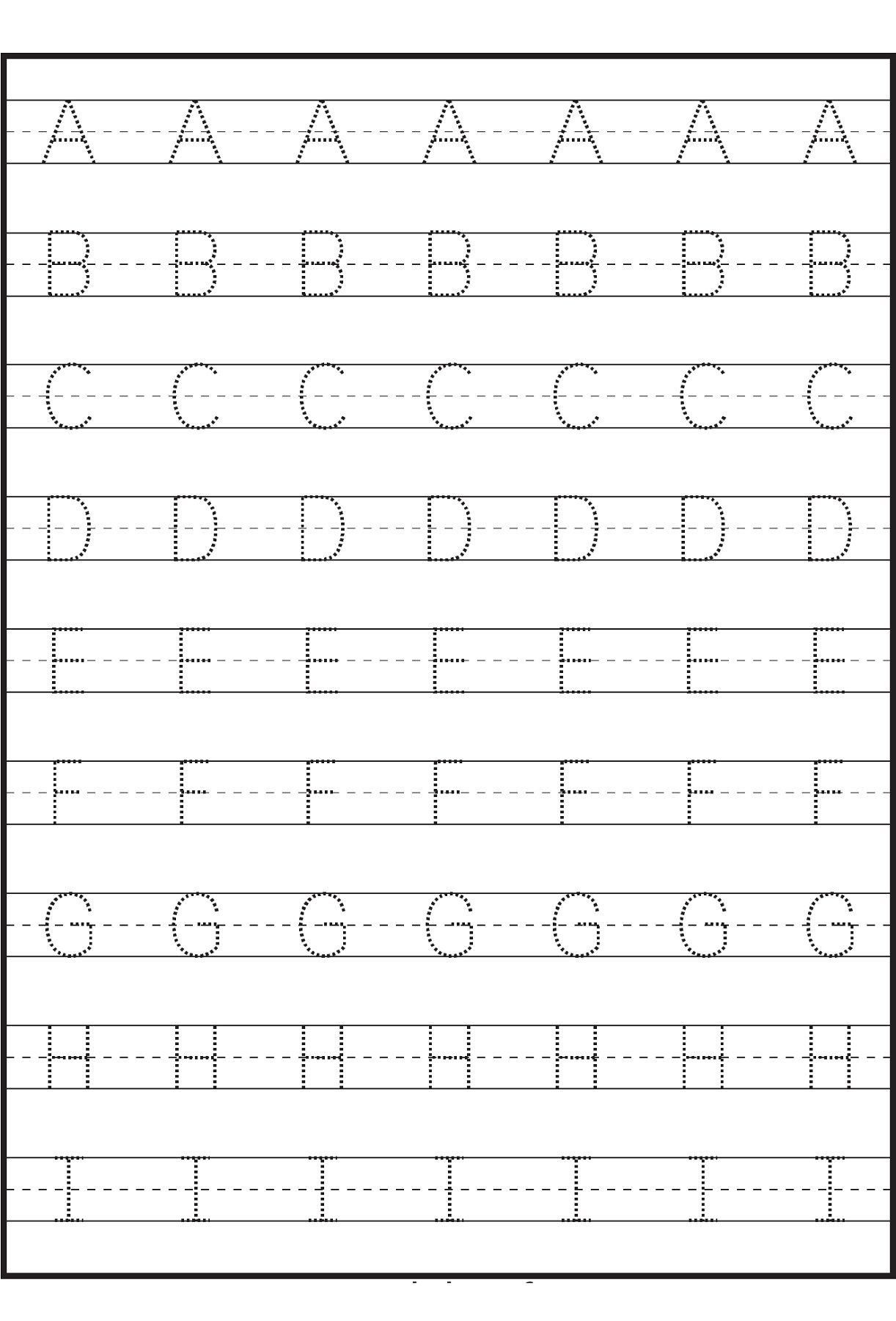 Preschool Printables Abet Tracing Sheet From From Letter throughout Letter T Worksheets Sparklebox