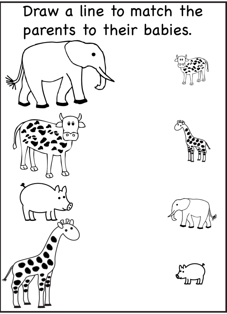 Printable Alphabet Activities For 2 Year Olds Printable Regarding Alphabet Worksheets For 2 Year Olds