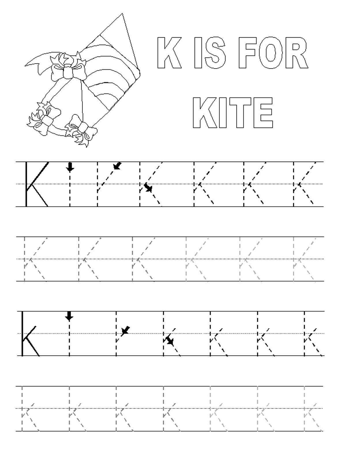 Printable Alphabet Tracing Pages (With Images) | Alphabet inside Alphabet Tracing Coloring Worksheets
