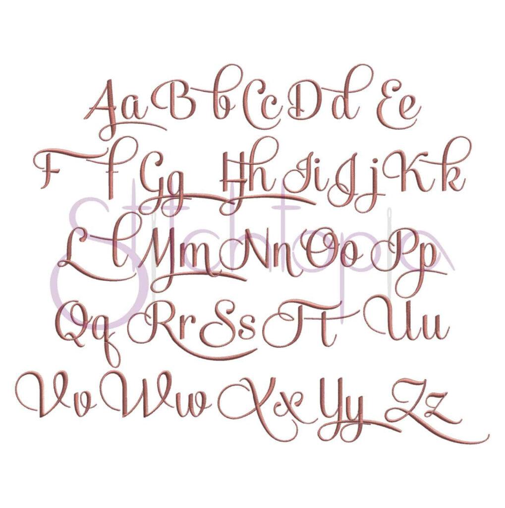 Sophia Font Name – Samyysandra Regarding Name Tracing Sophia