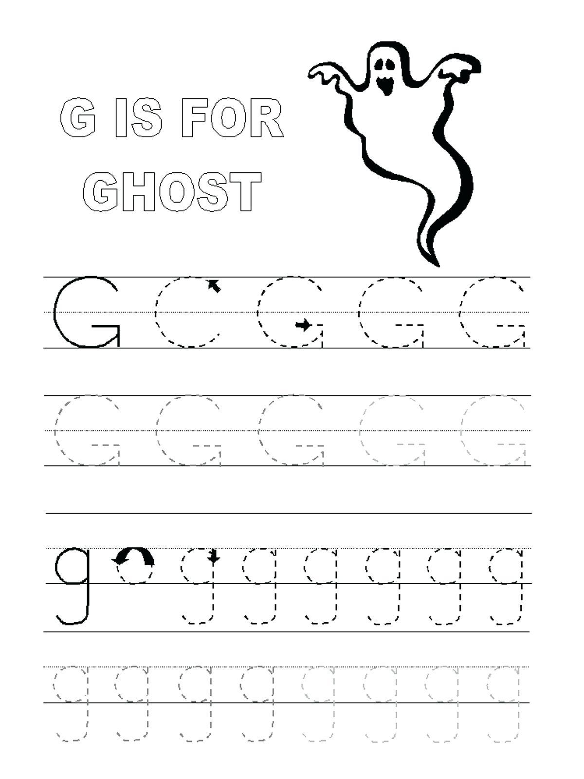 Trace Letter G Letter G Activities Trace Letter Generator inside Letter G Worksheets Twisty Noodle