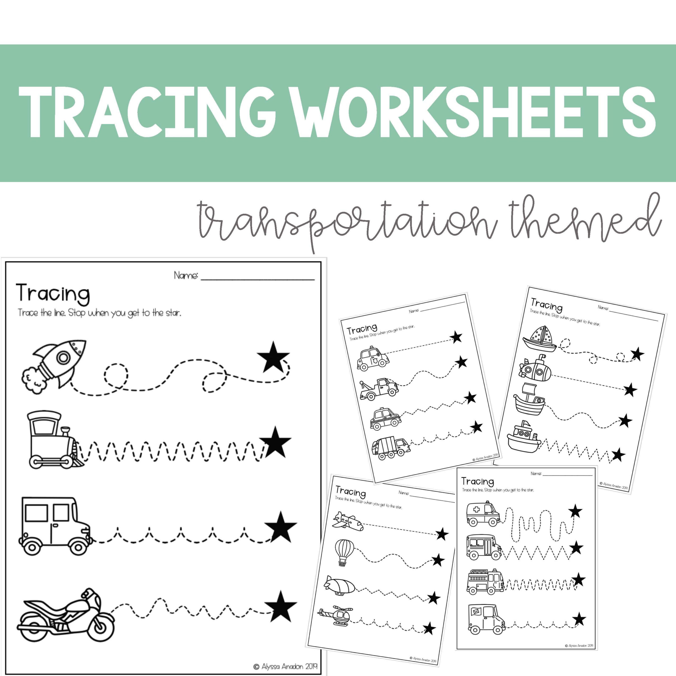 Tracing Worksheets Great For Distance Learning | Writing regarding Pre K Name Tracing Worksheets Free