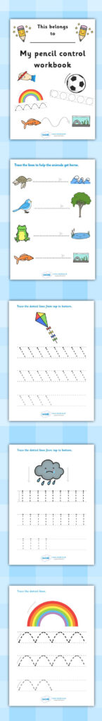 Twinkl Resources >> Line Handwriting Worksheets >> Printable Pertaining To Name Tracing Twinkl
