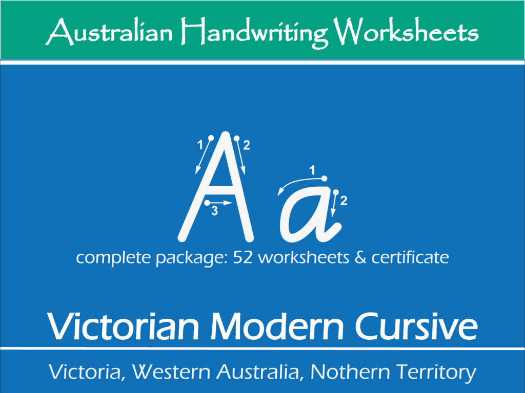 Victorian Modern Cursive Handwriting Worksheets   Complete Alphabet In Alphabet Tracing Victorian Cursive