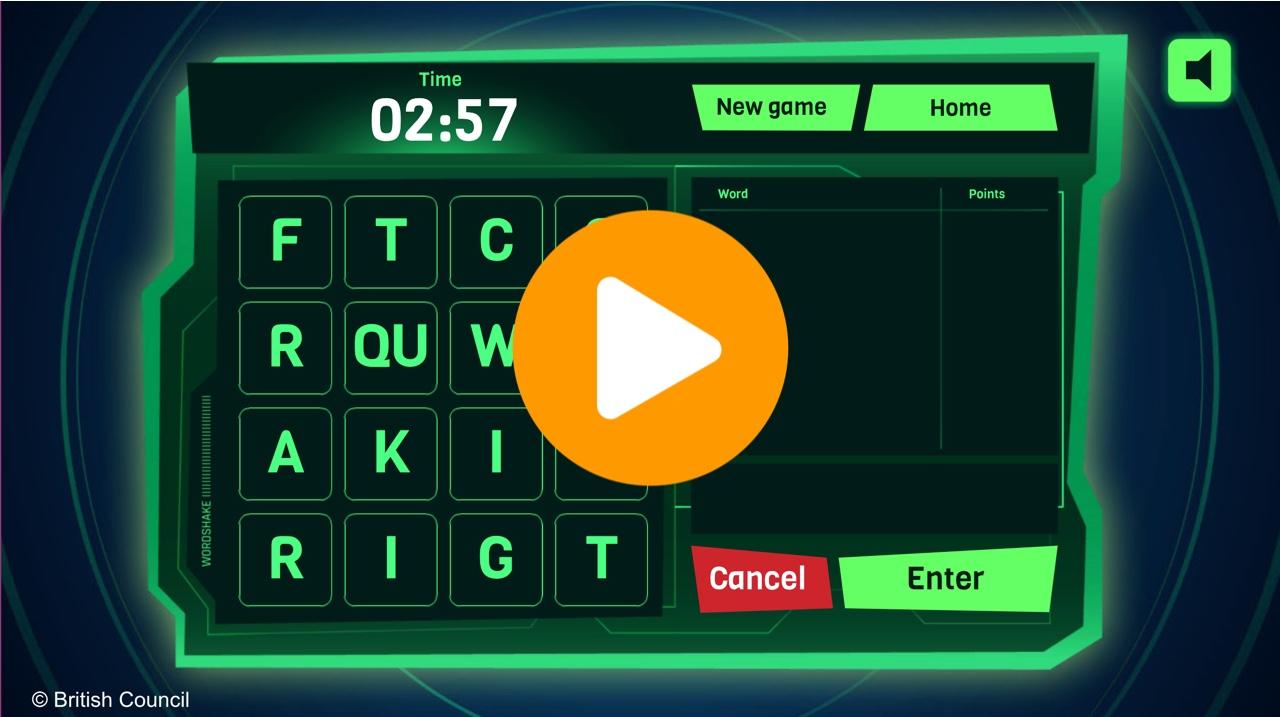 Wordshake | Learnenglish Kids | British Council regarding Alphabet Worksheets British Council