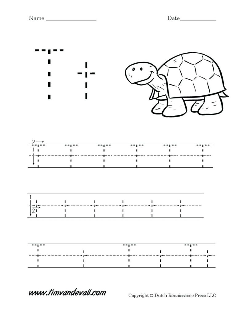 Worksheet : Baby Iq Test Game Alphabet Worksheets For First Throughout Letter Tracing 1St Grade