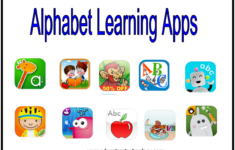 Alphabet Tracing Apps For Ipad
