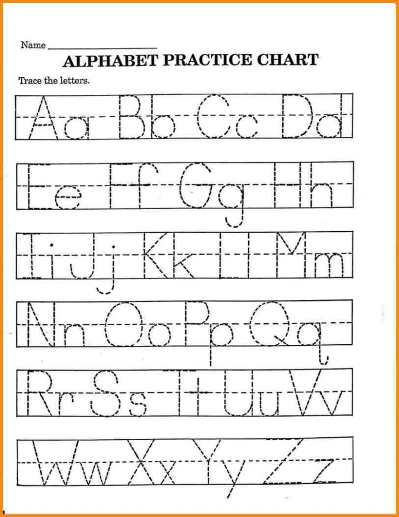 3 Free Printable Preschool Worksheets Matching 7 Pre K Within Alphabet Worksheets For 7 Year Olds