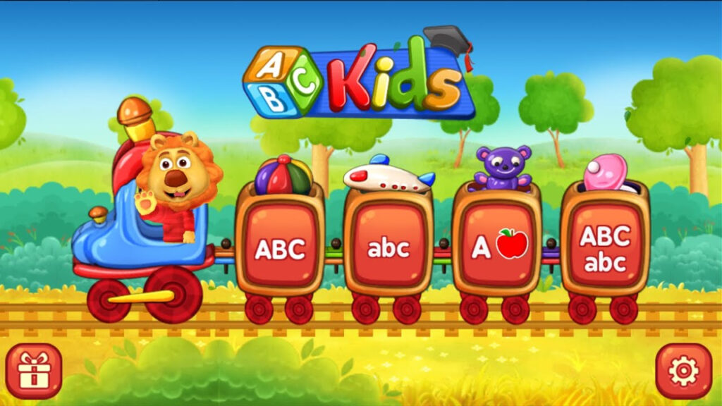 Abc Kids   Tracing & Phonics   Learn The Alphabet For Kids With Regard To Abc Tracing Youtube