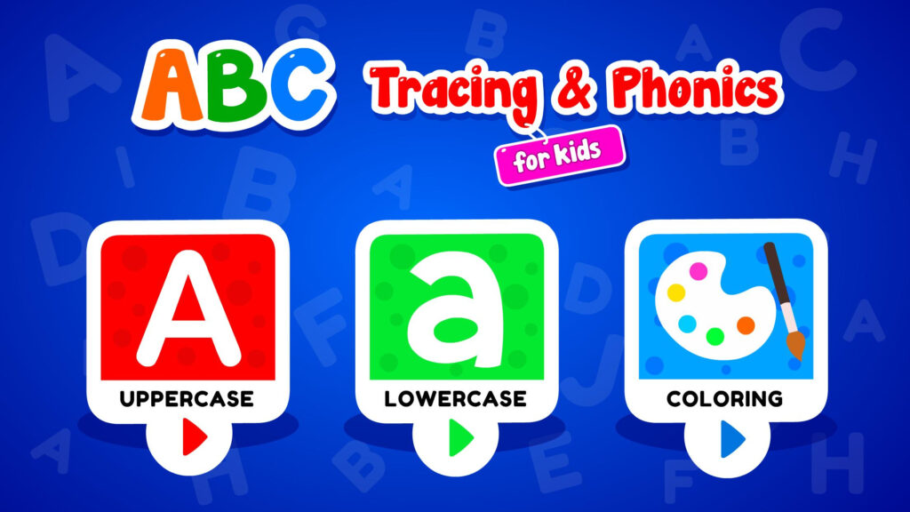 Abc Tracing For Android   Apk Download Regarding Abc Tracing Mod Apk