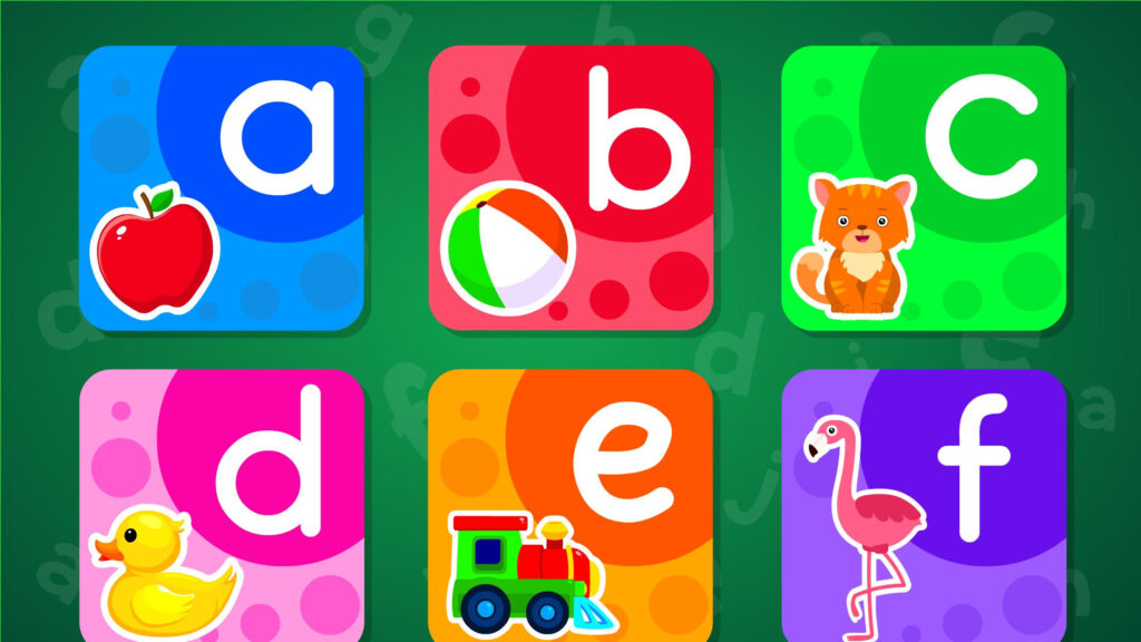 Abc Tracing For Android   Apk Download With Abc Tracing Mod Apk