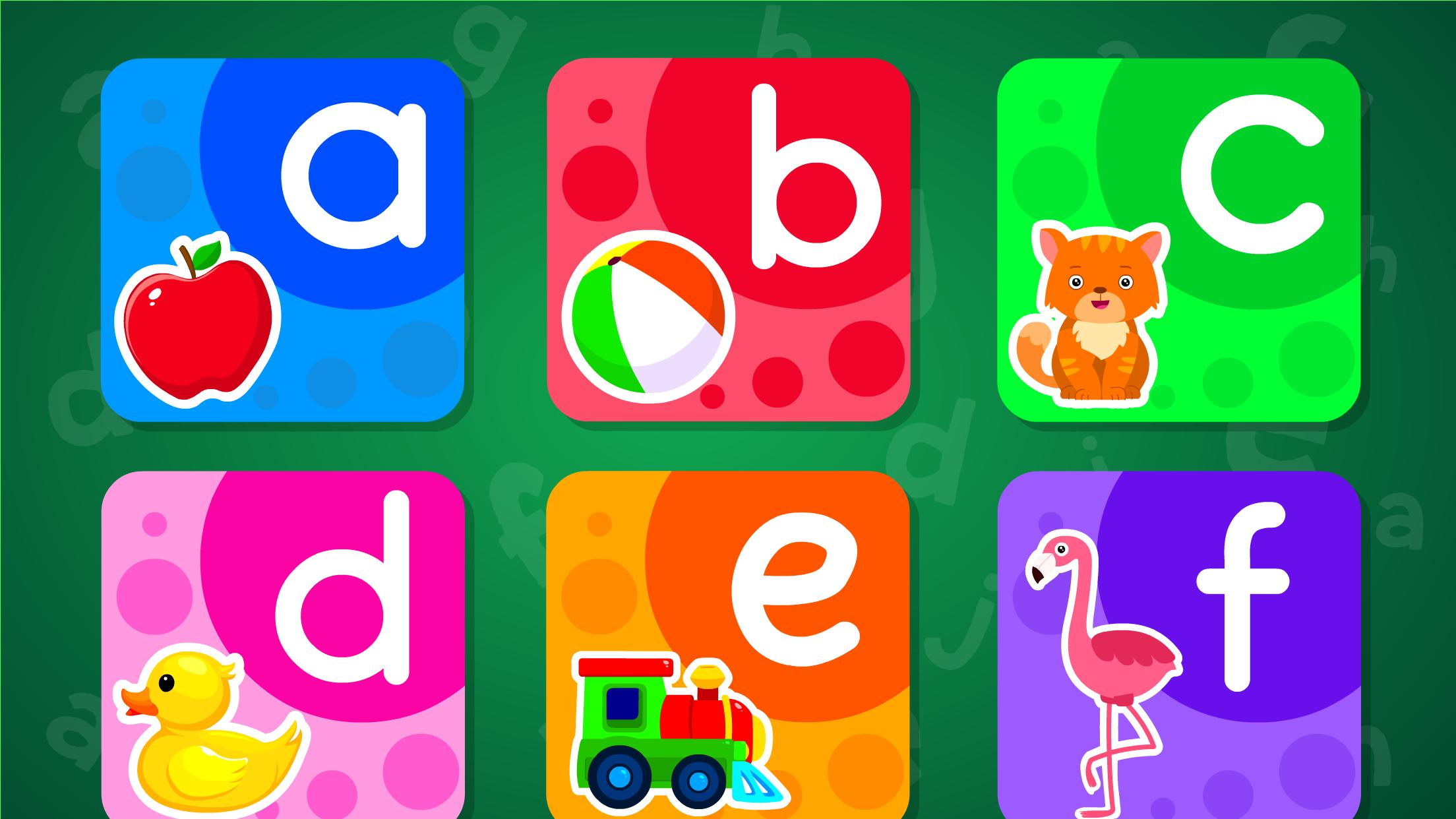 Abc Tracing For Android - Apk Download with Abc Tracing Mod Apk