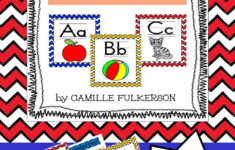 Alphabet Tracing Book Jan Richardson