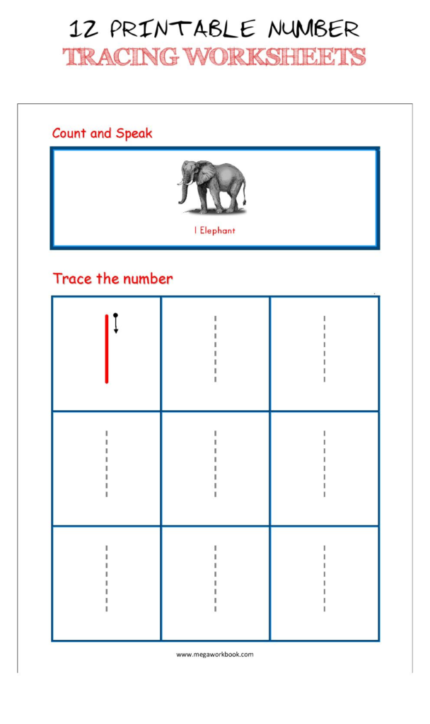 Amazing Writing Tracing Worksheets Image Inspirations Free