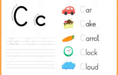 Alphabet Writing Worksheets A-Z
