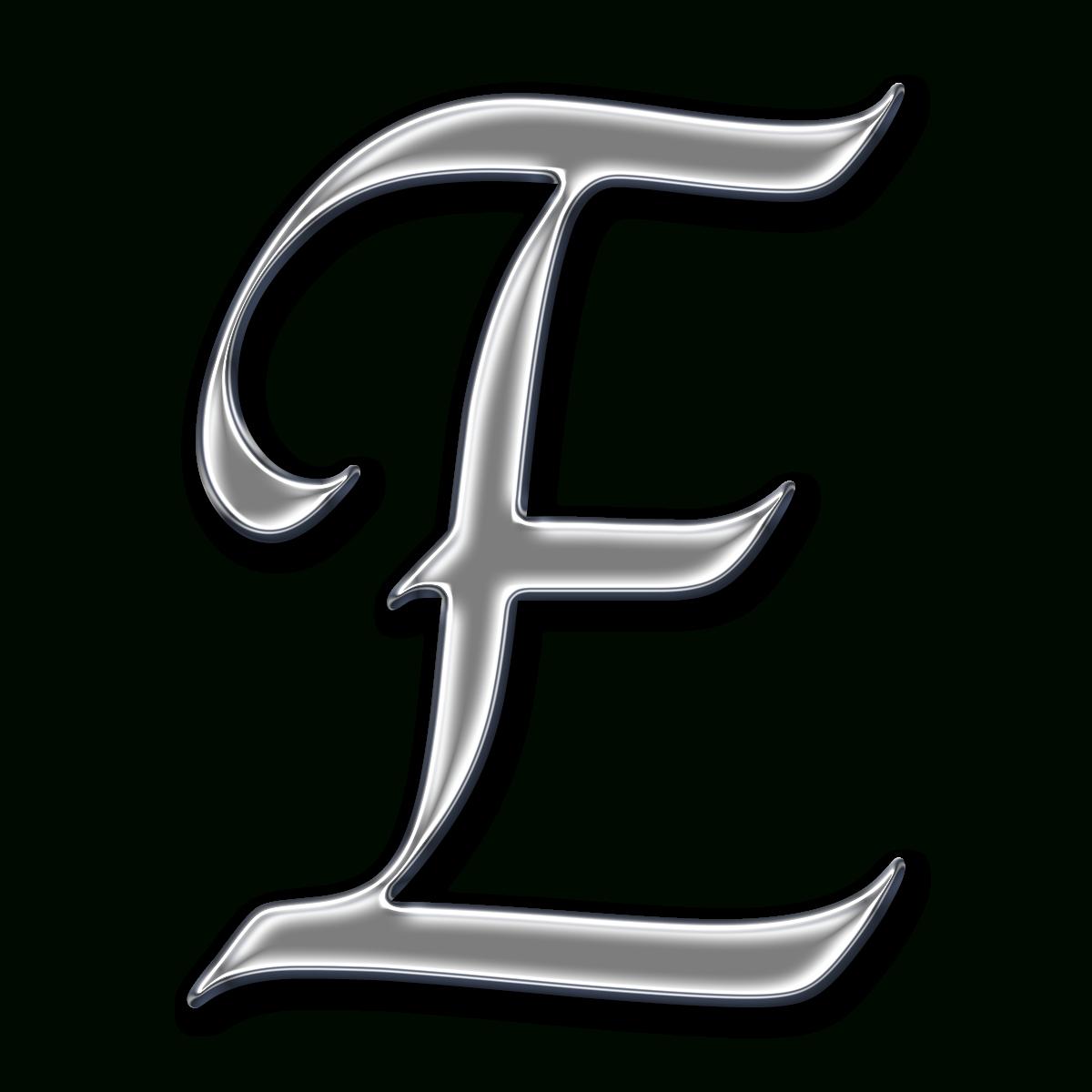 Capital-Letter-E-Free-Alpha (1200×1200) | Monogram