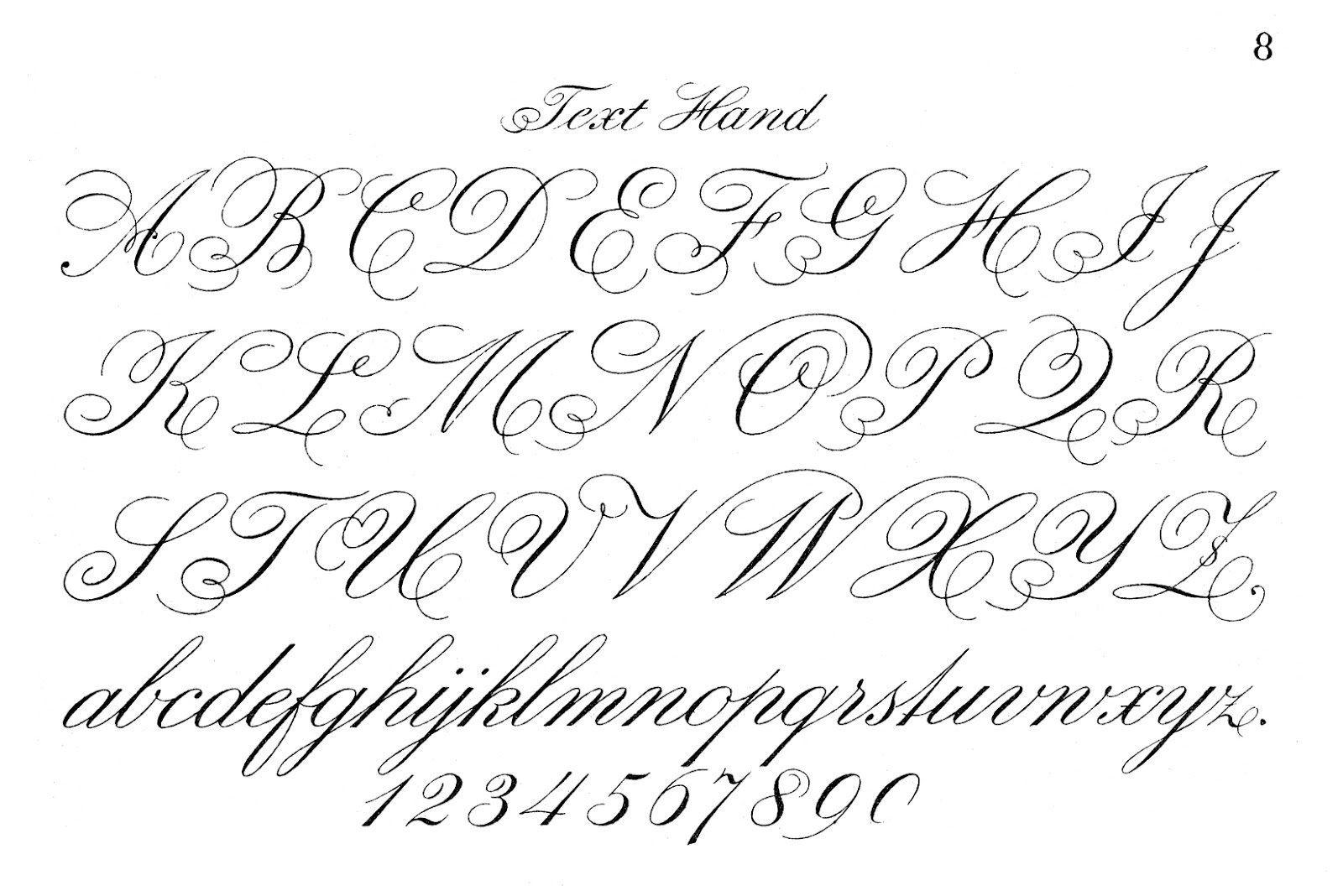 Cursive Fancy Letter - Graffiti Arts Library Inside Alphabet