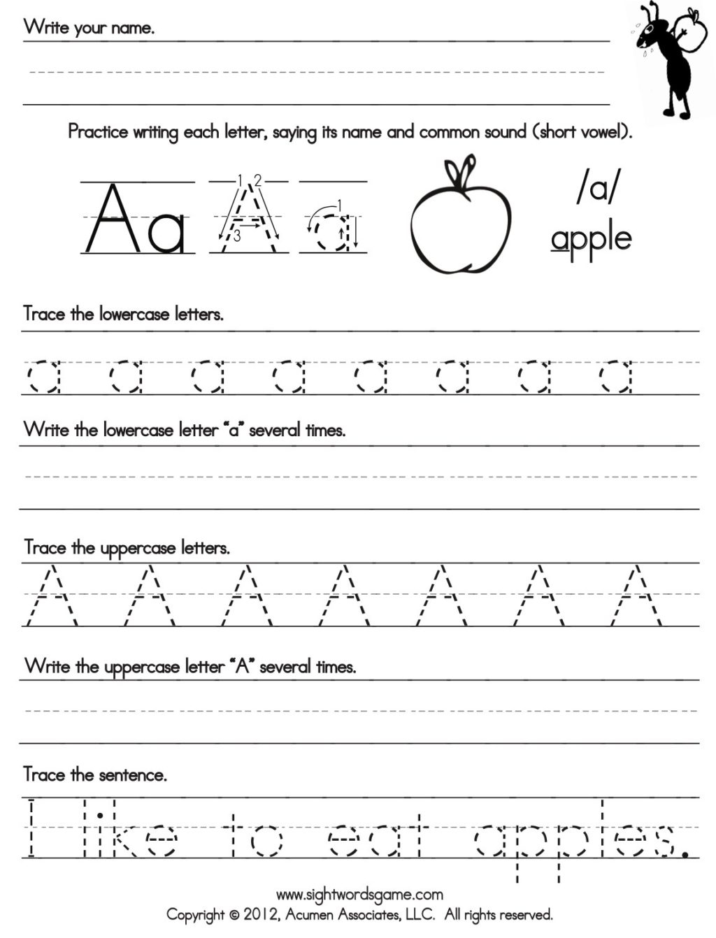 Cursive Practice Alphabet Freeng Sheets Printable Upper with regard to Letter Ng Worksheets