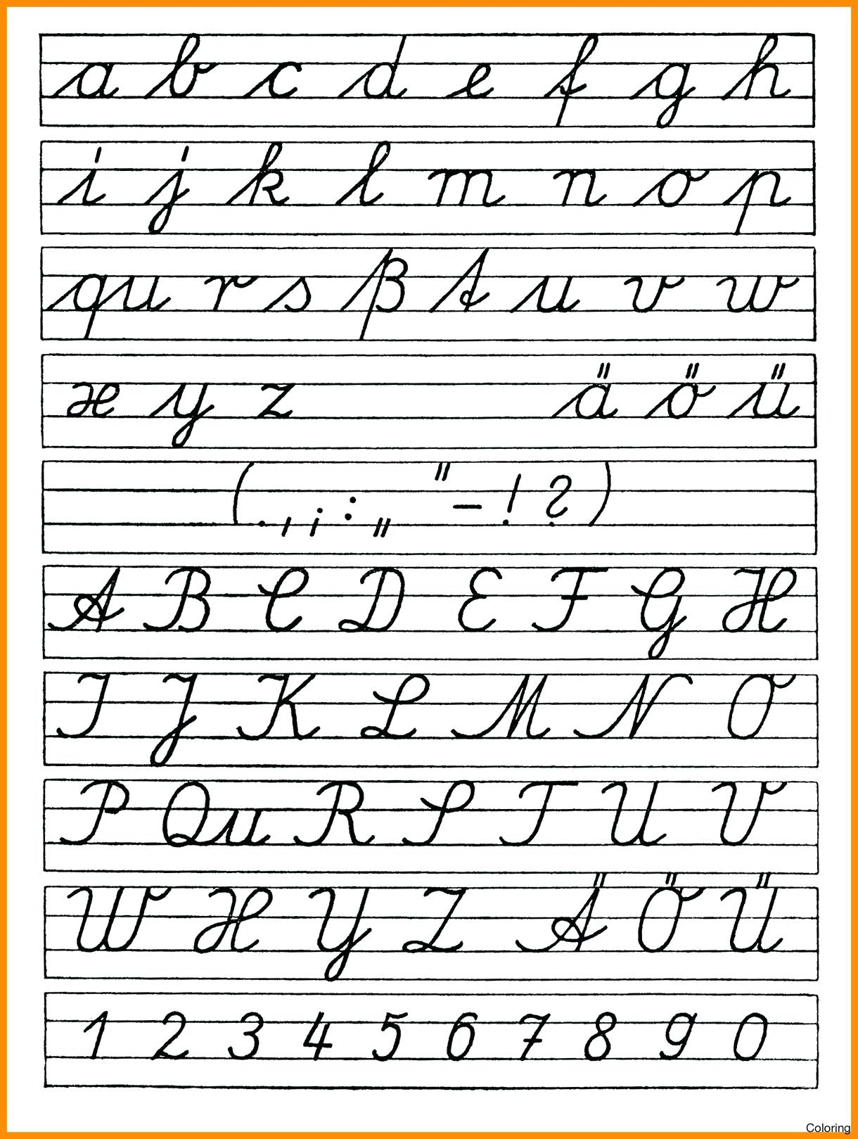 Cursive Writing Lowercase Letters For Kids Jack Hartmann
