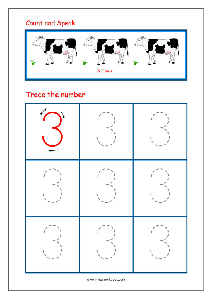Dotted Lines For Preschool Tracing Lines Worksheets