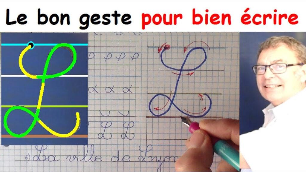 Écrire En Cursive L'alphabet | AlphabetWorksheetsFree.com