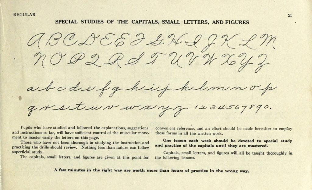 File:palmer Method Alphabet   Wikimedia Commons