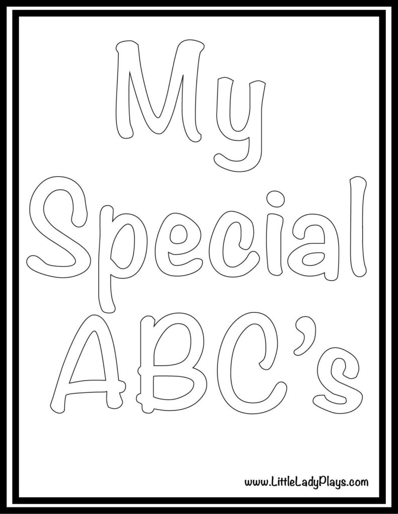 Free Printable Alphabet Worksheets For 4 Year Olds In 2020 With Alphabet Worksheets For 4 Year Olds