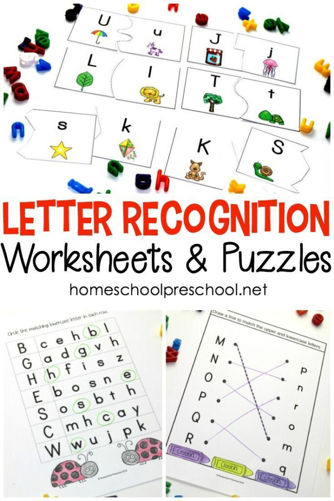 Free Printable Alphabet Worksheets For Preschoolers | Letter Within Alphabet Worksheets For Young Learners
