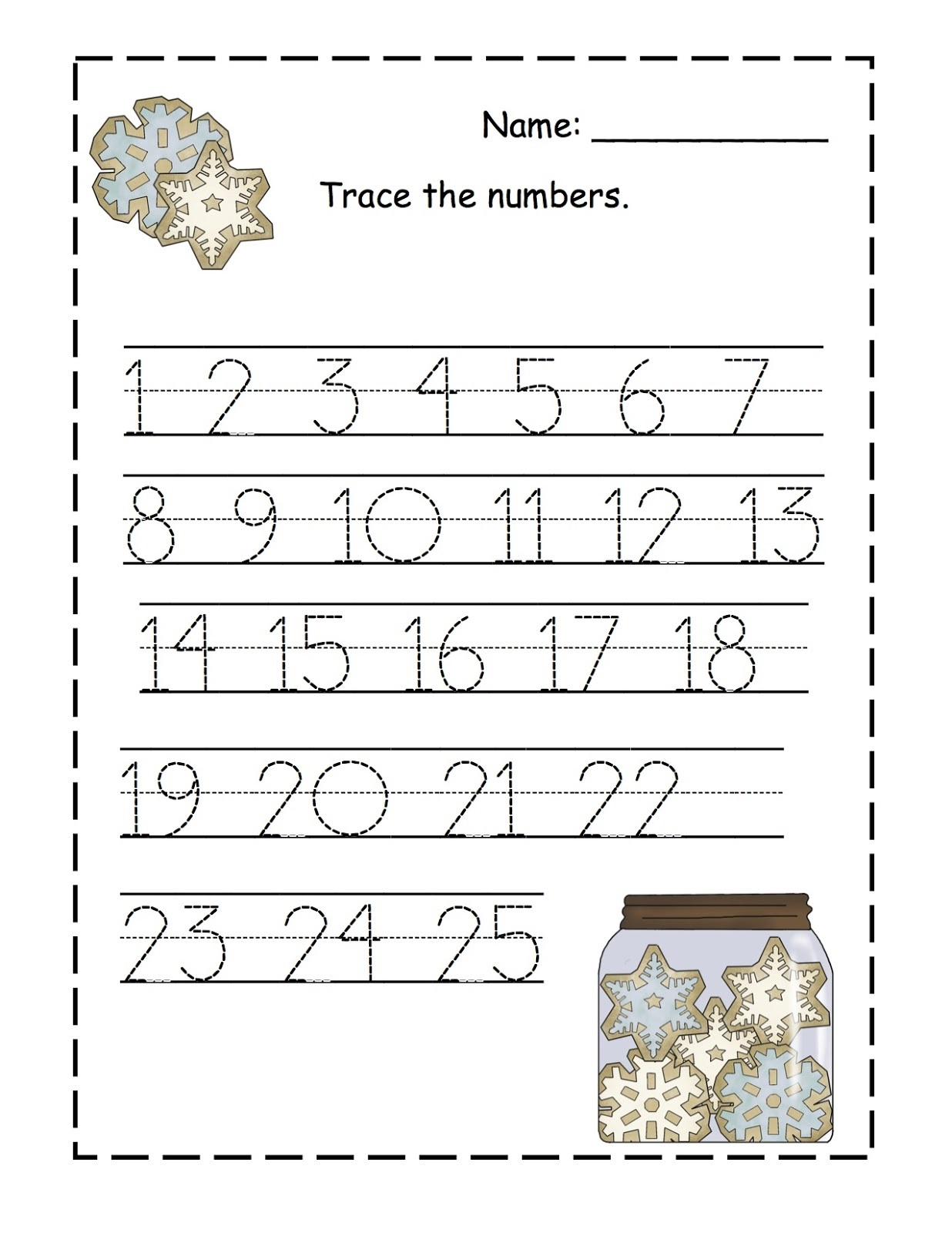 Free Tracing Worksheets Make Your Own Printable Alphabet