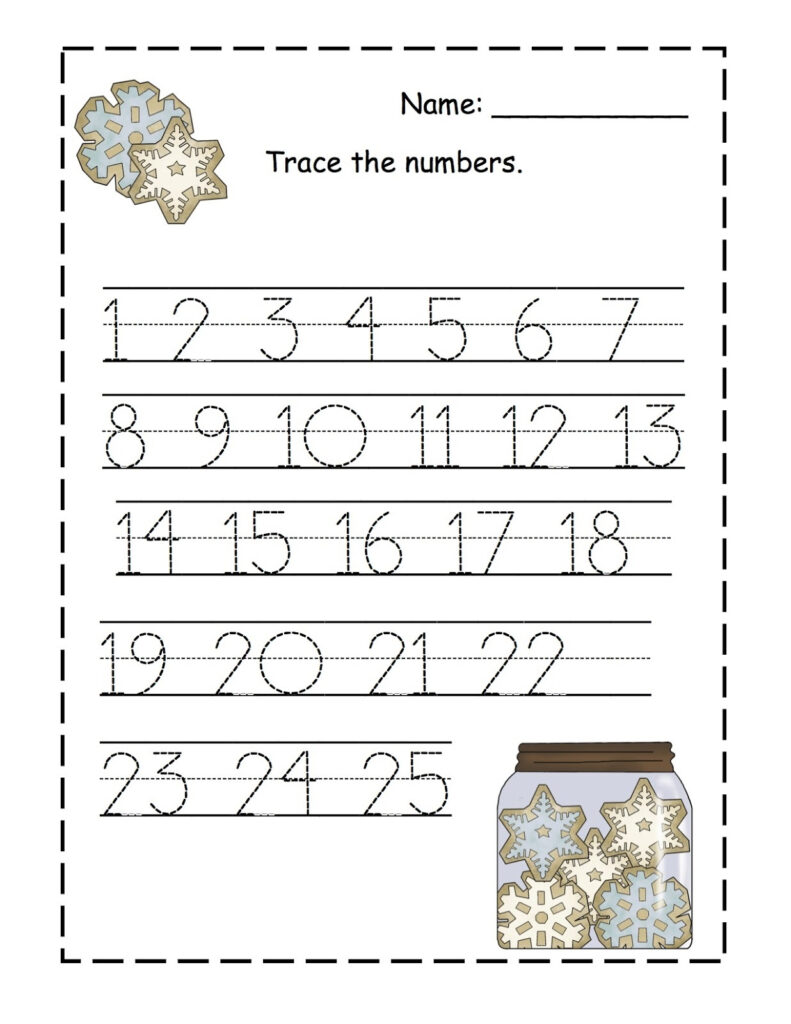 Free Tracing Worksheets Make Your Own Printable Alphabet For Name Letter Tracing Sheets