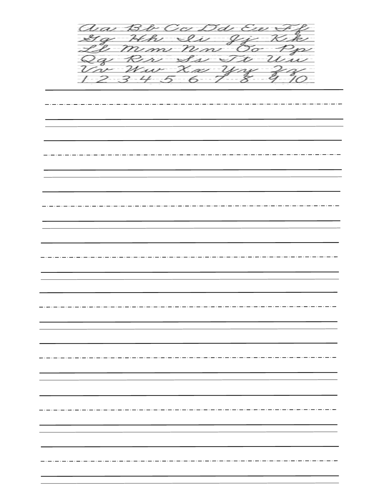 Handwriting Sheets To Print – Doctorbedancing in Alphabet Writing Worksheets Uk