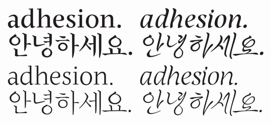 Korean Alphabet Letters Az Lovely Going Global The Last