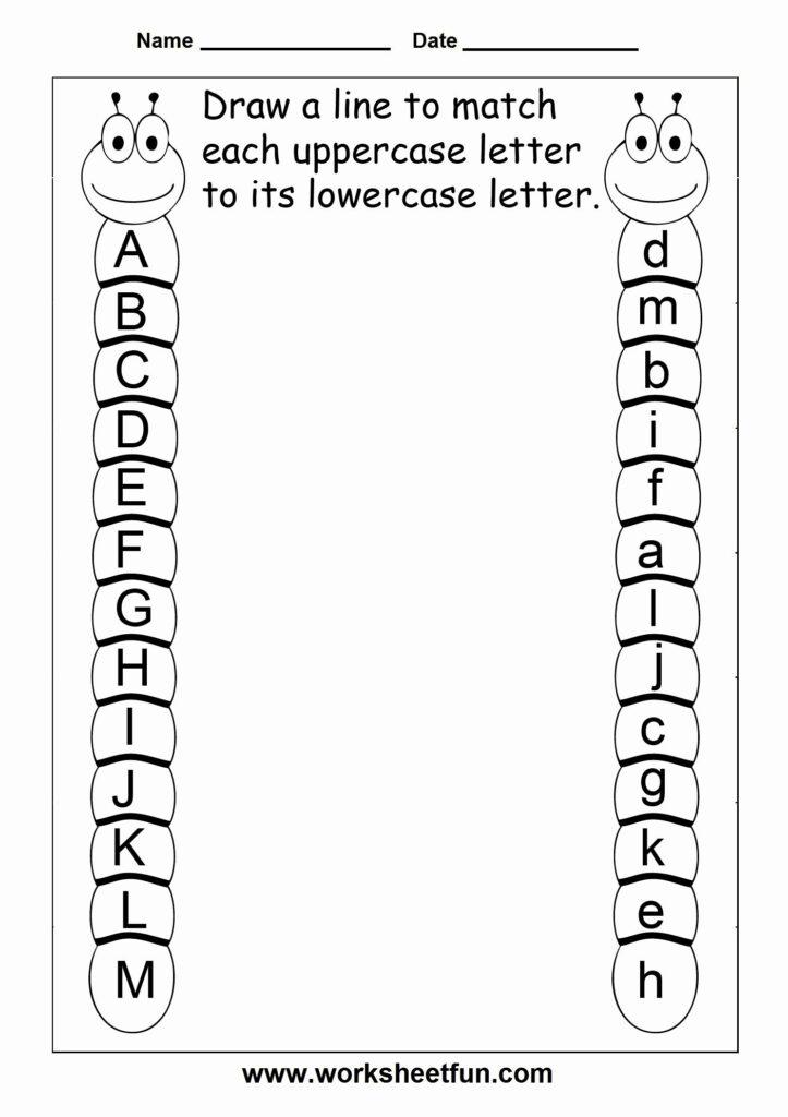 Letter A Printable Beautiful Letter Worksheets On Pinterest For Alphabet Worksheets Pinterest