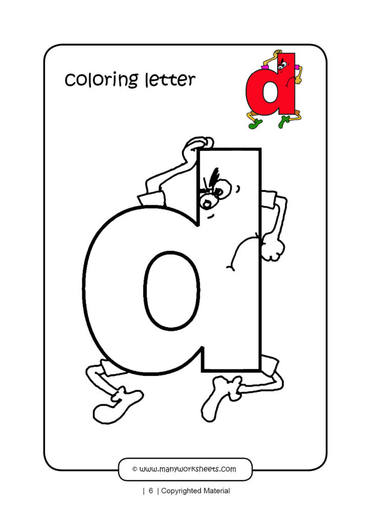 Letter D Coloring Page Throughout Letter D Worksheets For Toddlers
