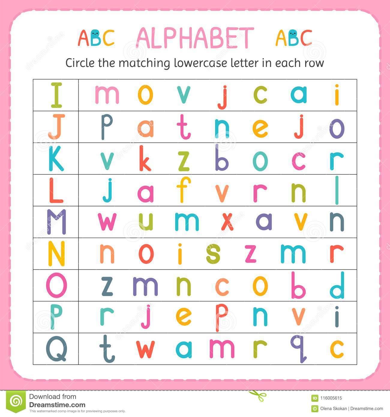 Letter Q Worksheets For Kindergarten | Printable Worksheets within Alphabet Worksheets Vk