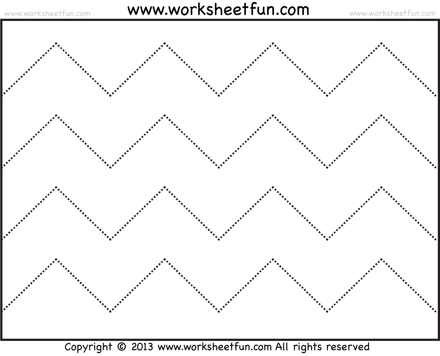 Lines Clipart Zigzag, Lines Zigzag Transparent Free For