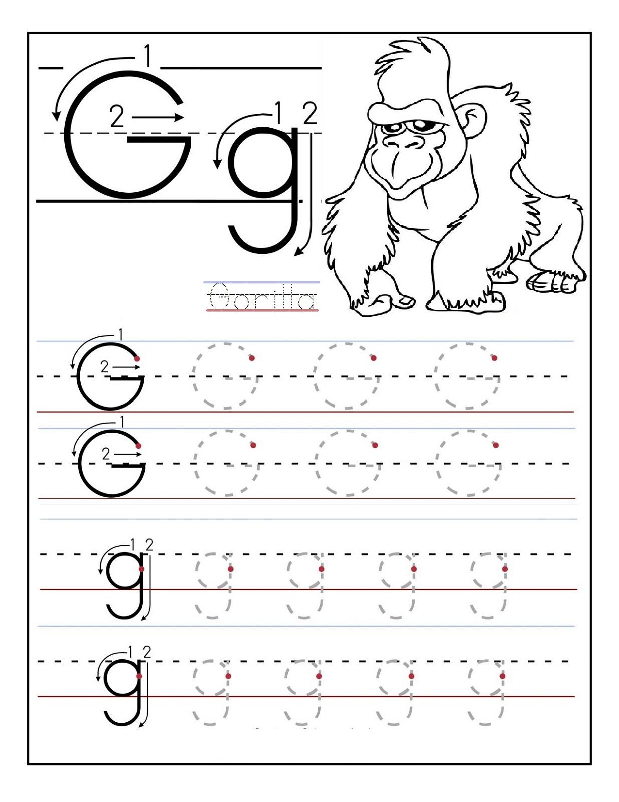 Math Worksheet : Kindergarten Tracing Numbers Worksheets