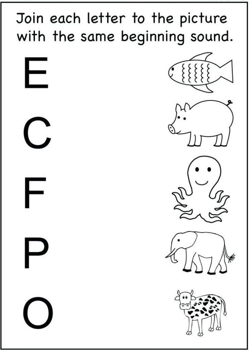 Math Worksheet : Math Worksheet Excelent Freereschool regarding Alphabet Worksheets Matching