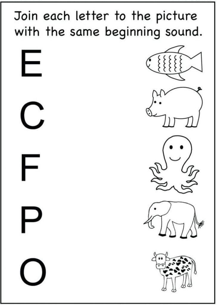 Math Worksheet : Math Worksheet Excelent Freereschool With Regard To Alphabet Matching Worksheets Printable