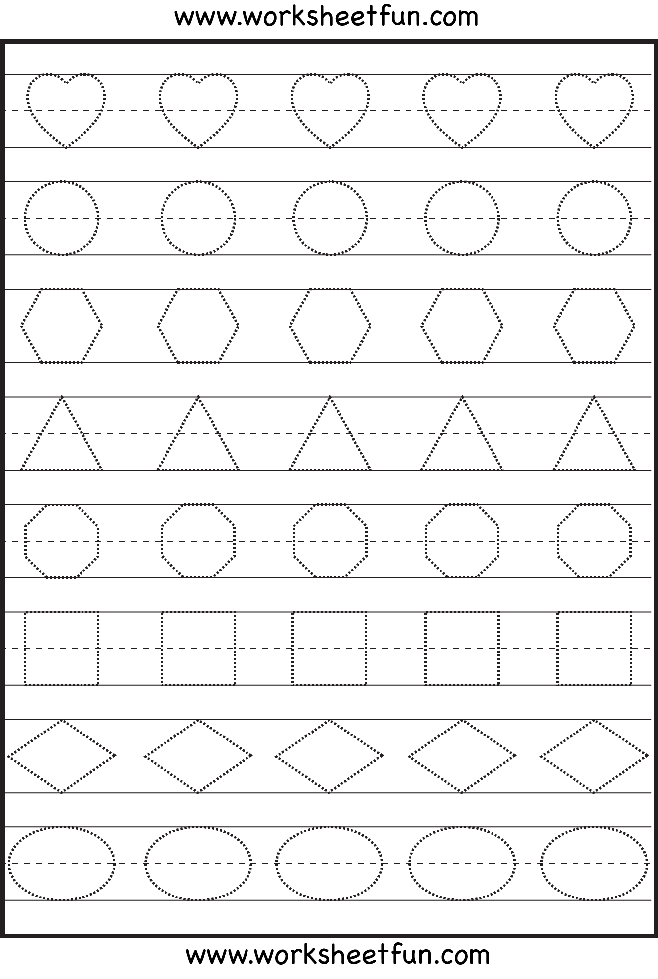 Math Worksheet : Math Worksheet Shapeg And Letters Preschool