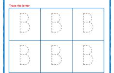 Alphabet Tracing Toddler