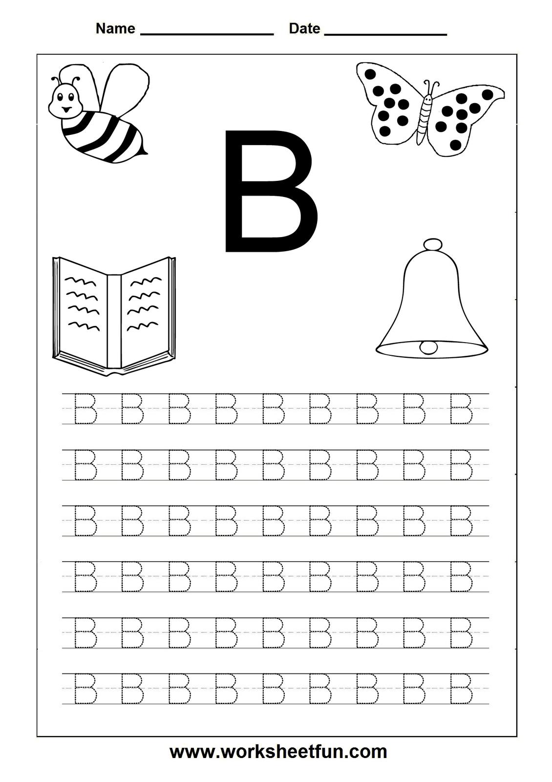 Math Worksheet : Printable Alphabet Worksheets Letter
